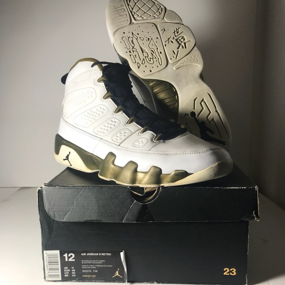 "wholesale dealer 26f98 1ff2f Jordan 9 ""Militia"""
